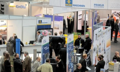 7ª feria GeoTHERM Expo & Congress, Alemania, Feb 28-Mar 1, 2013