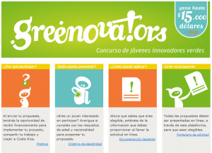 Greenovators