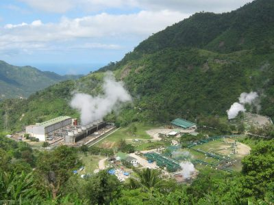 Empleos: Geothermal Power Plant Facility Head, EDC, Filipinas
