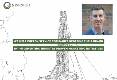 El marketing en geotermia – Entrevista con Patrick Hanson de GeoEnergy Marketing