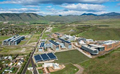 Oferta Laboral: NREL Colorado, U.S., ha publicado una serie de plazas disponibles