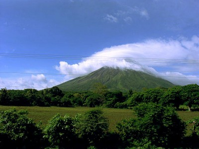 Nicaragua and the need to harness geothermal energy